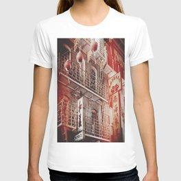 Chinatown, SF T-shirt