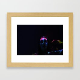 Skylar 2 Framed Art Print