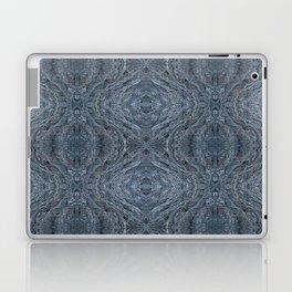 Ropey Lava Rock Laptop & iPad Skin