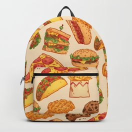 Snack Backpack