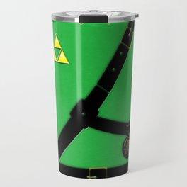 Zelda Suit Travel Mug