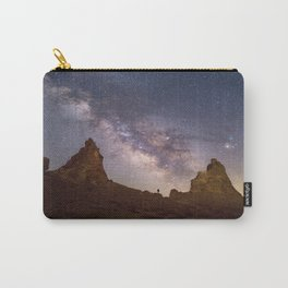 The Milky Way Carry-All Pouch