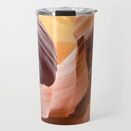 Antelope Canyon, Arizona, USA Travel Mug