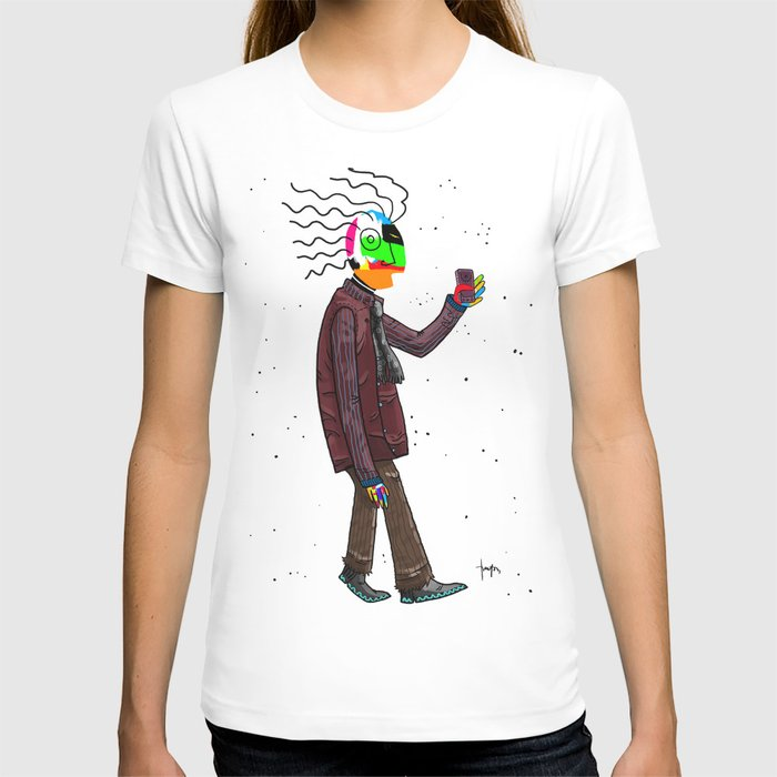 The Modernite EP #2 T-shirt