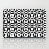indie iPad Cases featuring Indie by Priscila Peress