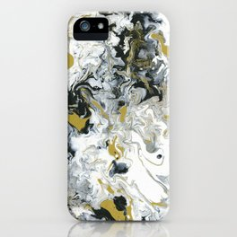 Lux Flow iPhone Case