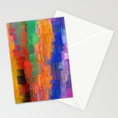 Life Is About Living Stationery Cards