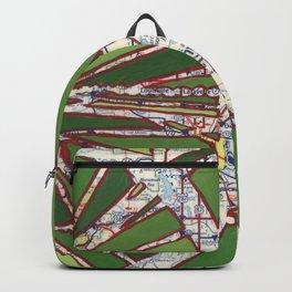 Denver no.1 Backpack