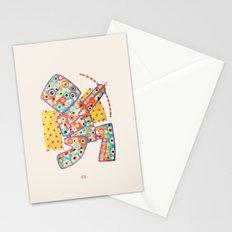 Amor Stationery Cards