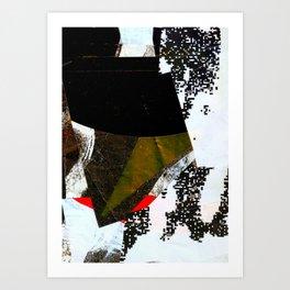 uygna Art Print