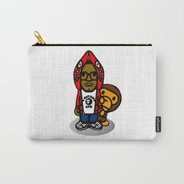kidcudi bape toon Carry-All Pouch