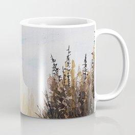 Across the Field Coffee Mug