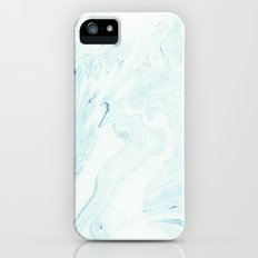 Minimal Marble #society6 #buyart #decor iPhone SE Slim Case