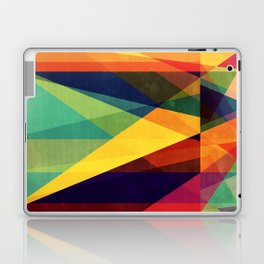 Shine one me Laptop & iPad Skin