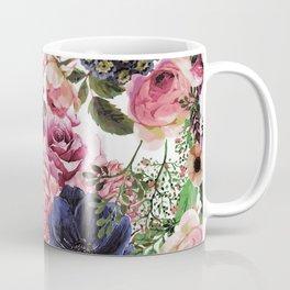 Floral Pattern#2 Coffee Mug