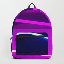 Neon Wonder Backpack