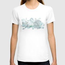 Ow! T-shirt