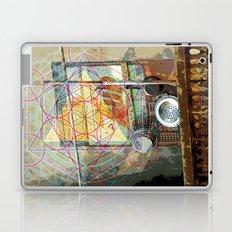 Sacred°Kitchen^CosmicCreationSoup Laptop & iPad Skin