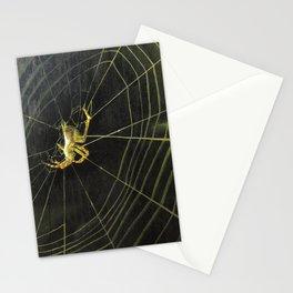 o_003_spider Stationery Cards