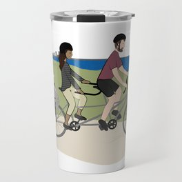 Carmelina Gift Project Travel Mug