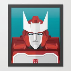 Ratchet MTMTE Canvas Print