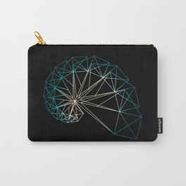 UNIVERSE 10 GREENISH Carry-All Pouch