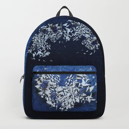 Sapphires Backpack