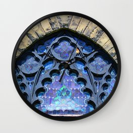 Columbia Baptist Church Wall Clock