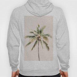 Tropical Palm Tree Hoody