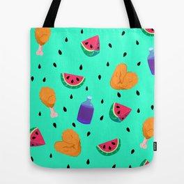 Reclaiming Comfort Tote Bag