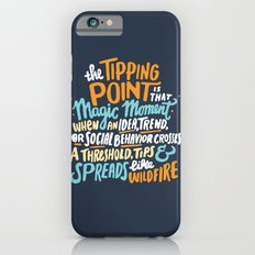Tipping Point Slim Case iPhone 6s