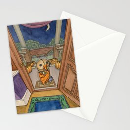 Trick r Treat Stationery Cards