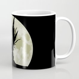 Death God Coffee Mug