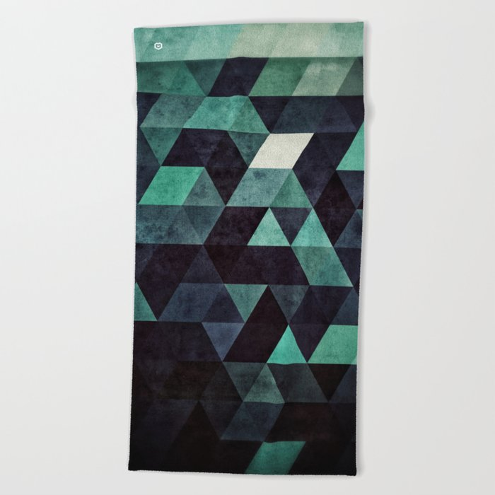 ddrypp Beach Towel
