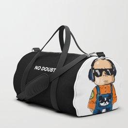 NO DOUBT Duffle Bag