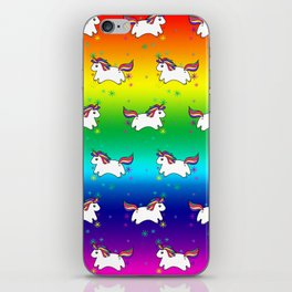 I'm a Unicorn iPhone Skin