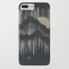 A Wolf in the Night... iPhone 7 Plus Slim Case