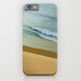 Light Reflection iPhone Case