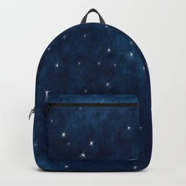 Whispers in the Galaxy Backpack