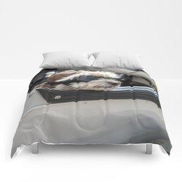 Watchdog Comforters