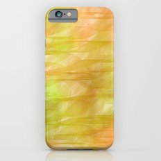 Grass Stains iPhone 6s Slim Case
