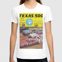 Texas 500 T-shirt