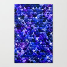 Hidden Canvas Print