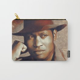 Paul Robeson, Hollywood Legend Carry-All Pouch