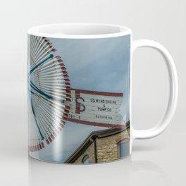 Wind Engine Coffee Mug