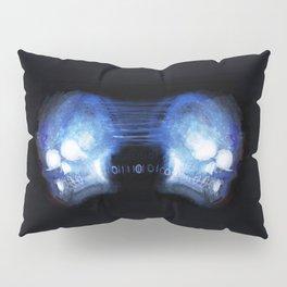 Quantum entanglement brain information connection Pillow Sham