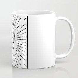 Women Unite Coffee Mug