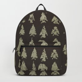 Arrow Heads Backpack