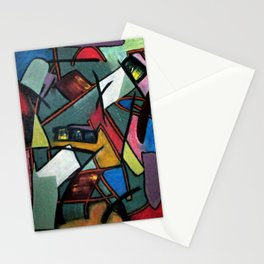 Mulligan Stew Stationery Cards
