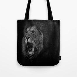 Roaring Tote Bag